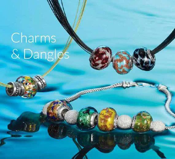 charms dangles
