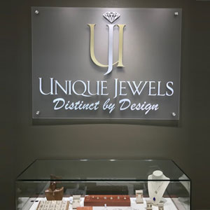Unique Jewels Showroom